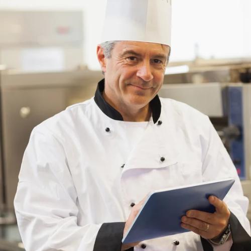 in kitchen integration