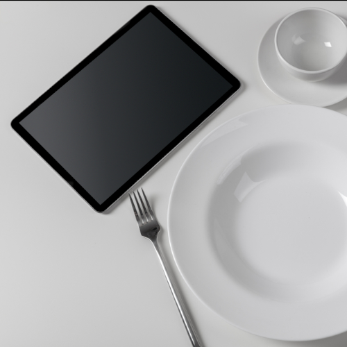 electronic menus