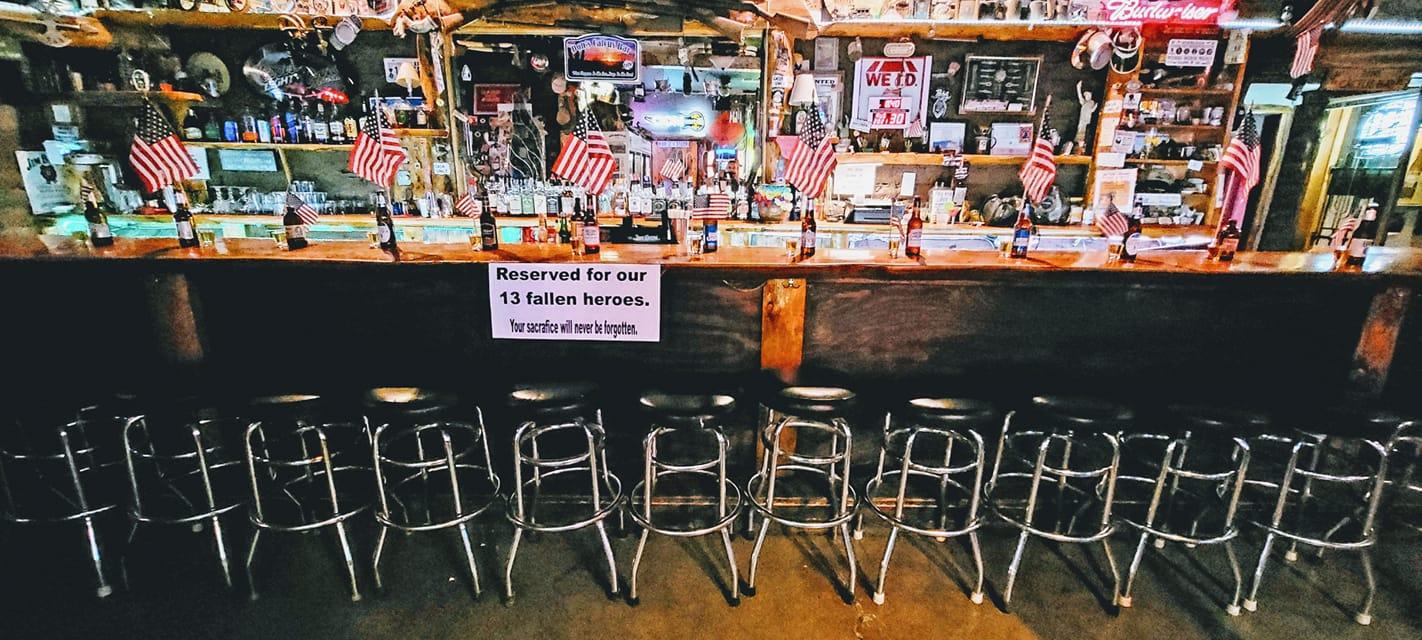 Don's Historic Cactus Bar